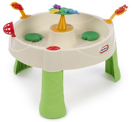 Little Tikes Frog Pond Water Table Walmart Canada