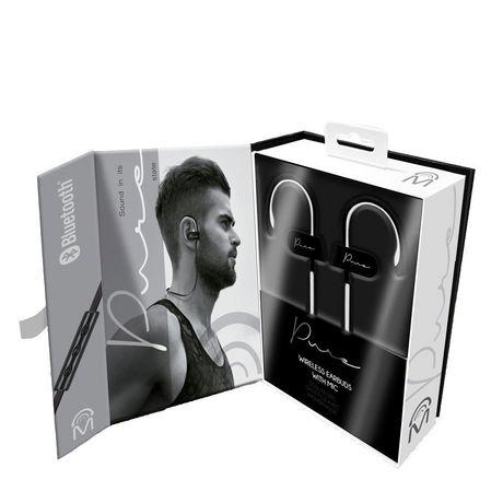 Écouteurs Pure Bluetooth de M - image 2 de 3