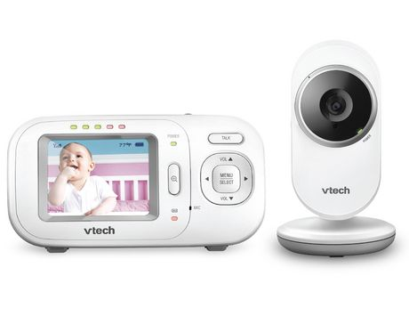 VTech® VM320 - Full Colour Video And Audio Monitor - image 1 of 3