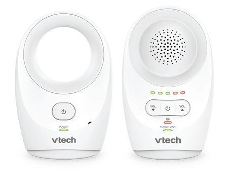 VTech DM1111 - Moniteur audio numérique portée étendue - image 1 de 3