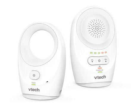VTech® DM1111 - Enhanced Range Digital Audio Monitor - image 3 of 3