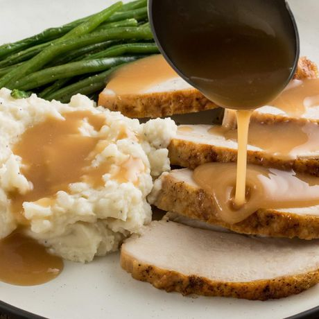 Club House, Dry SauceSeasoningMarinade Mix, Turkey Gravy, 25g