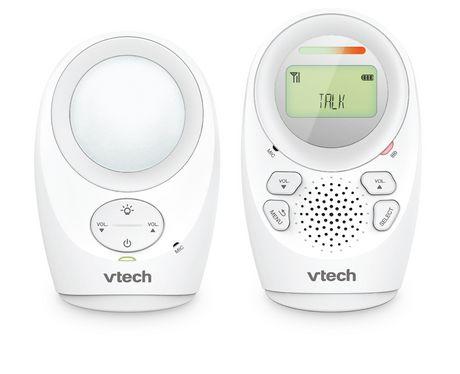 VTech DM1211 - Moniteur audio numérique portée étendue - image 1 de 7