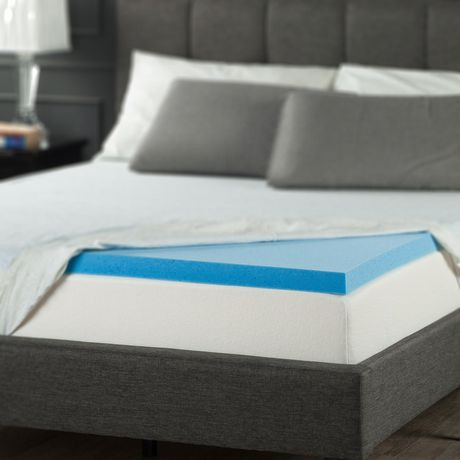 foam mattress topper. foam mattress topper