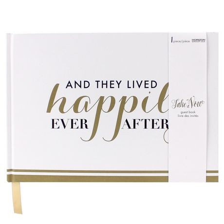 photo wedding guestbook