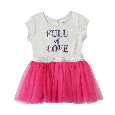031e4670f4f48 George baby Girls' Tutu Dress | Walmart Canada