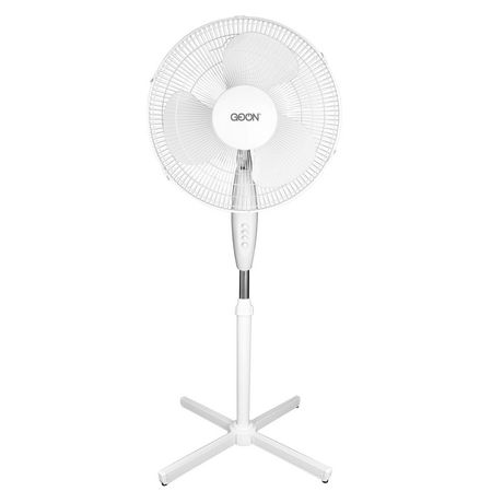 """GO ON 16"""" Oscillating Stand Fan - image 1 of 1"""