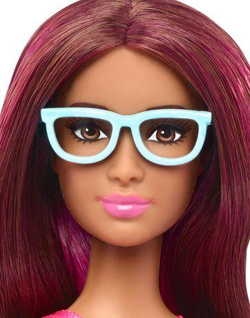 Barbie Fashionistas Doll-Ice Cream Romper Doll - image 2 of 9
