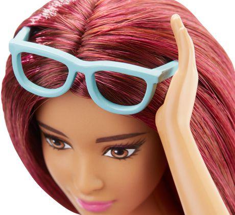 Barbie Fashionistas Doll-Ice Cream Romper Doll - image 8 of 9