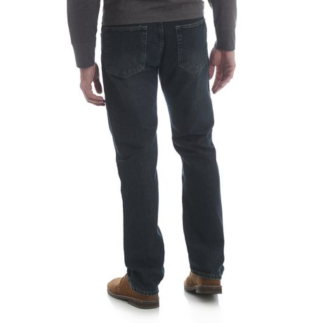 Wrangler Men's Straight Fit Jeans - image 3 of 6
