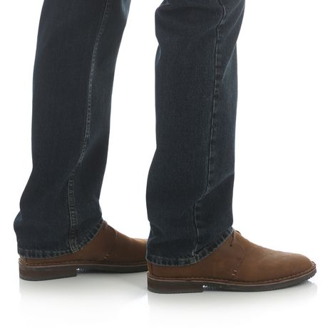 Wrangler Men's Straight Fit Jeans - image 6 of 6
