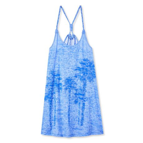 George Women's Printed Coverup - image 6 of 6