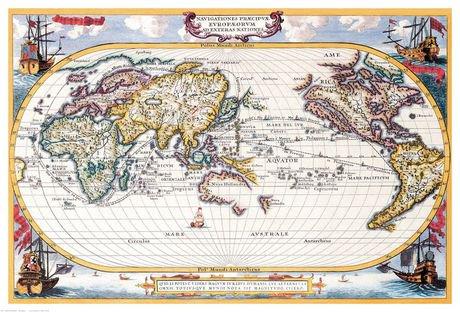 Scherer antique navigation map walmart canada gumiabroncs Images