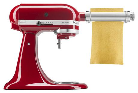 Kitchenaid stand mixer pasta roller - Walmart kitchen aid stand mixer ...