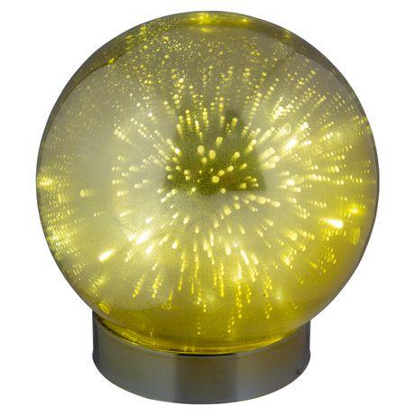 Truu Design Gold Lamp - image 1 of 3