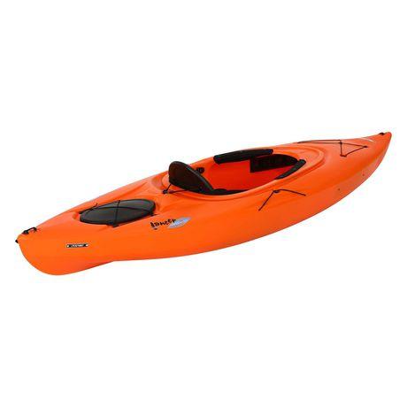 Kayak assis à vie Lancer 100 de Lifetime - image 6 de 7