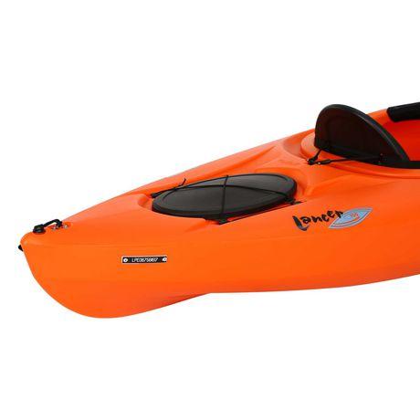 Kayak assis à vie Lancer 100 de Lifetime - image 7 de 7