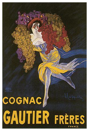 Cappiello - Cognac Gautier - image 1 de 1
