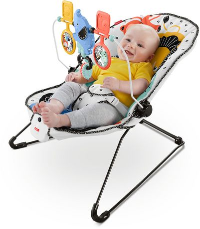 Fisher-Price Baby's Bouncer - image 2 of 9