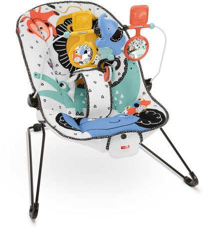 Fisher-Price Baby's Bouncer - image 1 of 9