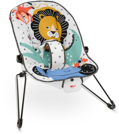 Fisher-Price Baby's Bouncer - image 6 of 9