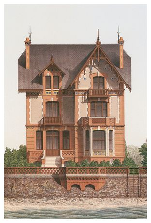 Maison victorienne 5 walmart canada for Decoration maison victorienne