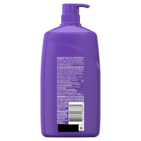 Aussie Total Miracle 7 in 1 Shampoo - image 2 of 7