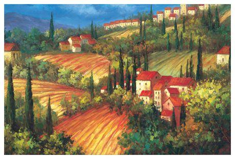 Eurographics per Mattin - Village De Vinci - image 1 of 1