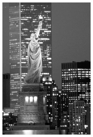 Eurographics New York (black & White) - image 1 of 1