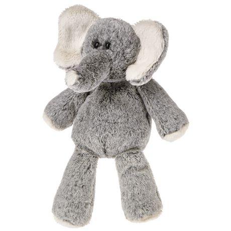 """Mary Meyer Marshmallow Zoo Junior Elephant 9"""" - image 1 of 1"""