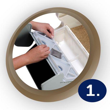 Réceptacles de déchets de LitterMaid (Pack de 12) - image 5 de 7