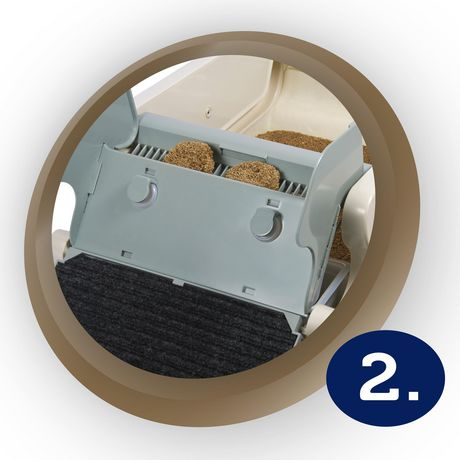 Réceptacles de déchets de LitterMaid (Pack de 12) - image 6 de 7