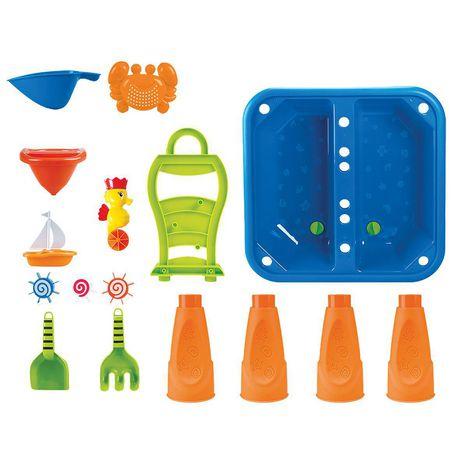 Jouets pour extérieure Table à eau et à sable Play Day - image 2 de 3