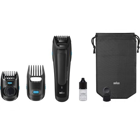 Braun Beard Trimmer Bt5050 Walmart Canada