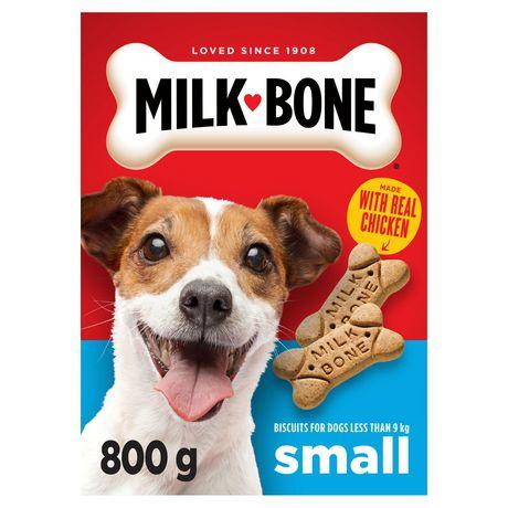 Milk-Bone originaux biscuits petits pour chiens - image 1 de 6