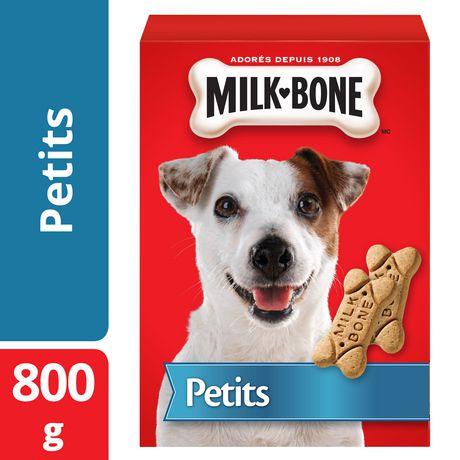Milk-Bone originaux biscuits petits pour chiens - image 6 de 6