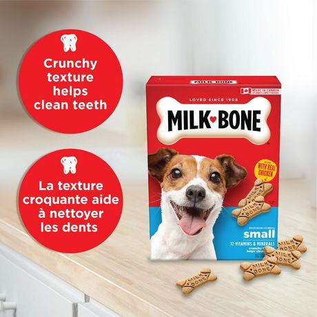 Milk-Bone originaux biscuits petits pour chiens - image 3 de 6