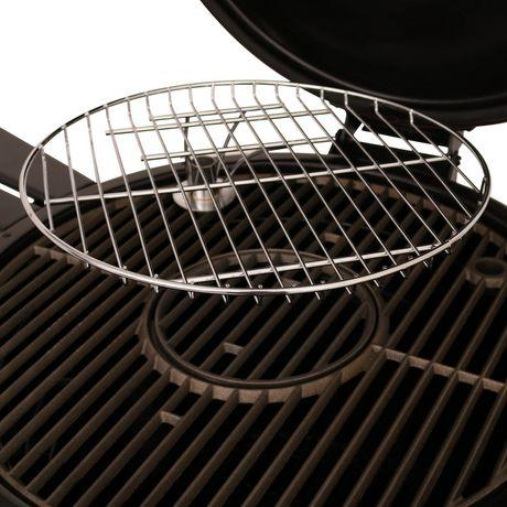 AKORN Kamado Smoker And Grill - image 8 of 9