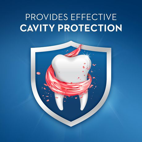 Crest Kid's Anticavity Cavity Protection Fluoride Toothpaste - image 5 of 7