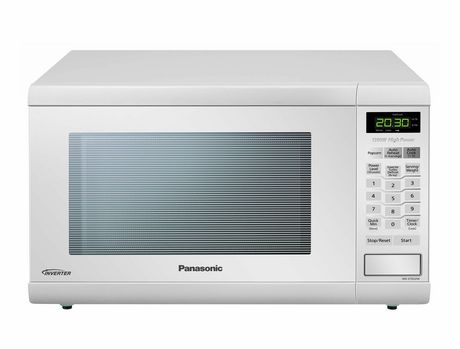 Panasonic Mid Size Inverter 174 Microwave Oven Walmart Canada
