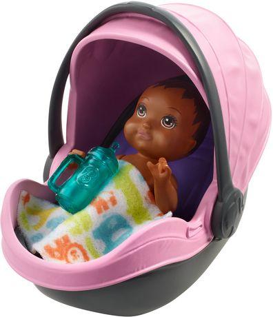 clearance prices finest selection recognized brands Barbie – Babysitters Inc. – Skipper – Poupée et coffret de ...