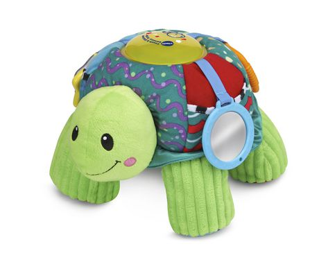 VTech® Touch & Discover Sensory Turtle™ - English Version - image 1 of 8