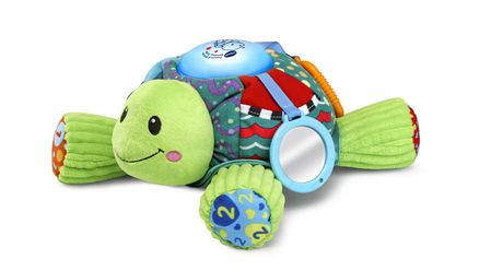 VTech® Touch & Discover Sensory Turtle™ - English Version - image 2 of 8