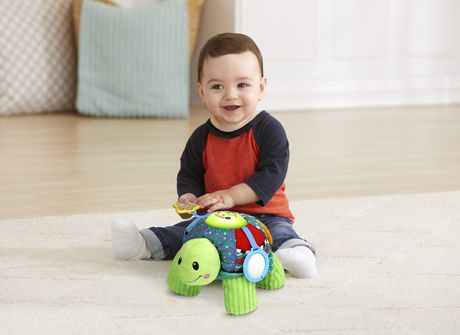 VTech® Touch & Discover Sensory Turtle™ - English Version - image 3 of 8