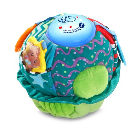 VTech® Touch & Discover Sensory Turtle™ - English Version - image 5 of 8
