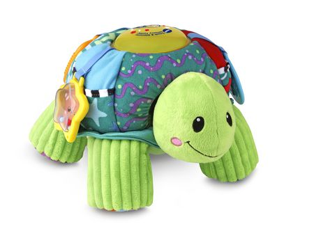 VTech® Touch & Discover Sensory Turtle™ - English Version - image 6 of 8