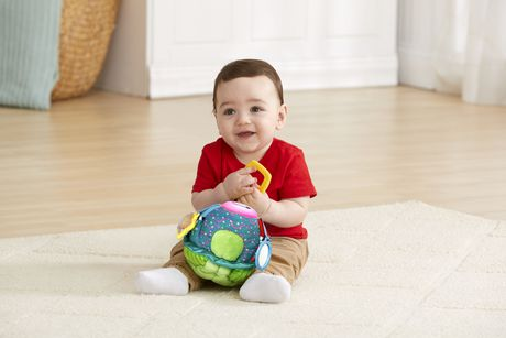 VTech® Touch & Discover Sensory Turtle™ - English Version - image 7 of 8