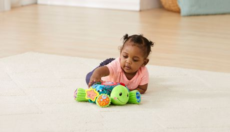VTech® Touch & Discover Sensory Turtle™ - English Version - image 8 of 8
