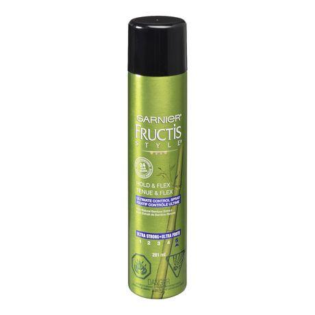 Garnier Fructis Style Hold & Flex Ultimate Control Non-Aerosol  Spray - image 1 of 1