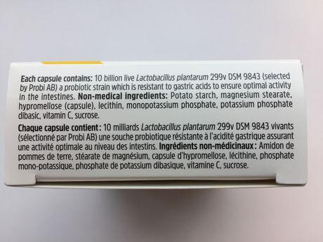 Tuzen ACTIVE Probiotic Capsules - image 3 of 3